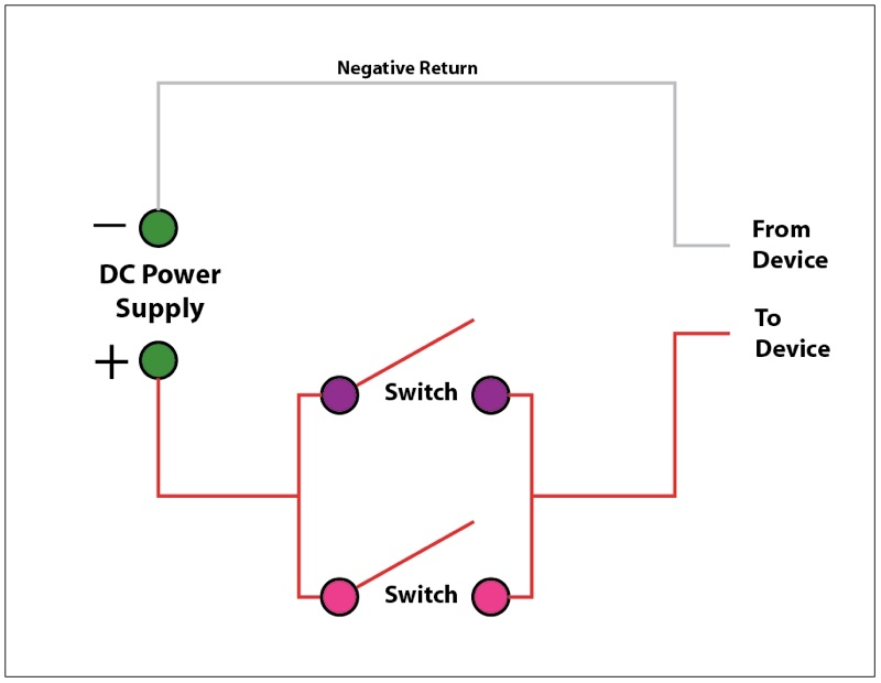 Picture 1 wiring diagram for tattoo power supply readingrat net power supply wiring diagram at n-0.co